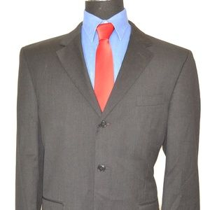 Jones New York 42R Sport Coat Blazer Suit Jacket